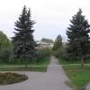 Коллекционный сад. г. Мичуринск